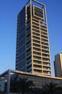Hashoftim Tower