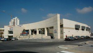 מרכז מסחרי קייזר - מודיעין